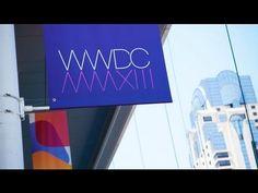Highlights WWDC 2013. MacBook Airs, OS X Mavericks, MacPro, iOS 7 - YouTube