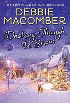 Dashing Through the Snow: A Christmas Novel by Debbie Macomber http://www.amazon.com/dp/0553391690/ref=cm_sw_r_pi_dp_Fz03vb0ZQ65KD