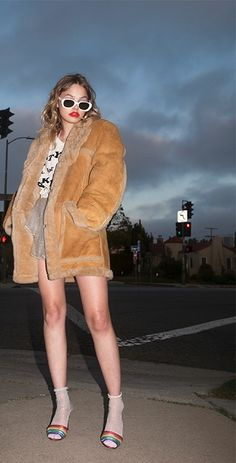 Alana Champion Alana Champion, Lana Del Ray, Girl Outfits, Fashion Outfits, Just Girl Things, Parisian Chic, Passion For Fashion, Style Icons, Winter Jackets