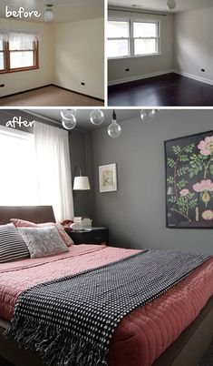 60 Best Bedrooms Images In 2018 Calming Colors Soothing