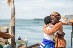 London Film Fest Sets 'Queen Of Katwe' Gala; Endemol Shine Names CFO – Global Briefs