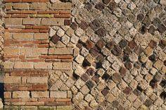 Pompeii, Opus Mixtum.