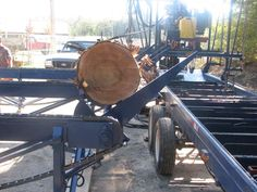 Portable Saw Mills Portable Saw Mill, Industrial, Construction, Technology, Twin, Building, Tech, Industrial Music, Tecnologia