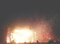 Dust + Moon: The Courteeners