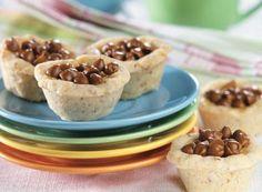 HERSHEY'S Kitchens | Cinnamon Chips Gems Recipe