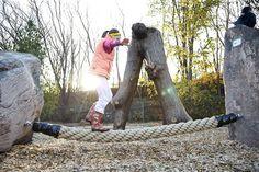 Playground Hopping: July 2012