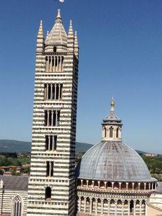 Siena Burj Khalifa, Siena, Building, Places, Travel, Lugares, Viajes, Buildings, Traveling