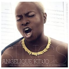 2016 Grammy Winner: Best World Music Album: Sings by Angelique Kidjo. CD available for check out at the Logan Library. | pinned from amazon.com