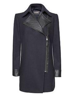 MANGO - Abrigo - Coat