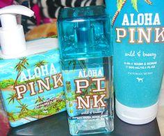 Victoria's Secret PINK Beauty