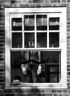 tim gutt we folk Window Photography, Looking Out The Window, Window Dressings, Peek A Boos, Light And Shadow, Macabre, Old Photos, The Outsiders, Folk