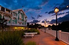 Disney Tourist Blog ranks Disney Vacation  Club Resorts
