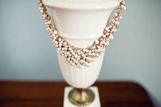 Necklace idea for me
