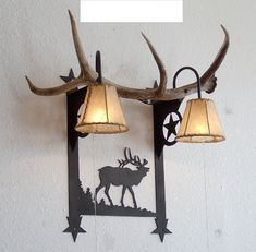 looks like i need to go elk hunting to make this one