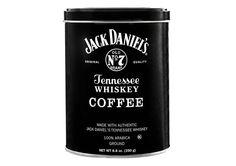 - Met Jack Daniel's koffie kom je de dag wel door - Manify.nl