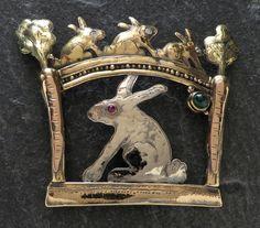 PINS, BUCKLES & BRACELETS ‹ James Meyer Jewelry