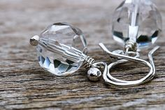 Stunning faceted rou