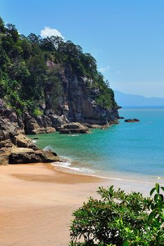 Bako National Park T. Pandan Kecil by Gedsman on Flickr. Bako National Park T…
