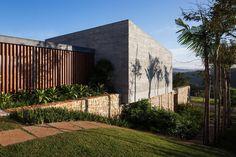 Residência EL / Reinach Mendonça Arquitetos Associados
