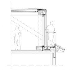 Kiosk Design, Roof Design, Exterior Design, Loft Conversion Design, Attic Conversion, Modern Barn, Modern Farmhouse, Roof Balcony, Dormer Roof