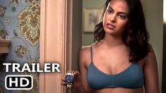 DANGEROUS LIES Trailer (2020) Camila Mendes, Netflix Movie New Trailers, Movie Trailers, Movie Songs, I Movie, Netflix Categories, Camilla Mendes, Elderly Man, Significant Other, T Shirts With Sayings