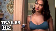 DANGEROUS LIES Trailer (2020) Camila Mendes, Netflix Movie
