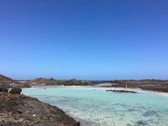Isla de Lobos,Fuerteventura