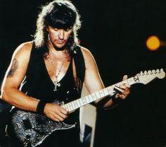 Bon Jovi / Richie Sambora