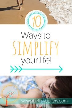 Simplify your life and reduces stress with these managable steps to a happier you! Ways To Relieve Stress, Reduce Stress, Anxiety Tips, Social Anxiety, Frame Of Mind, Feeling Overwhelmed, Finding Joy, What You Can Do, Health And Wellbeing