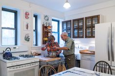 Home improvements should include designs that help owners age in place.