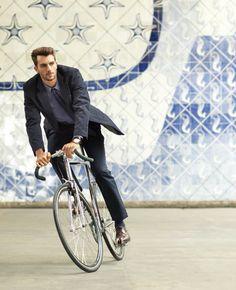 so fashion... ease catálogo da Richards. Além dessa bike super bacana, os azuleijos Portinari...
