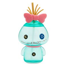 Product Image of Scrump Tumbler with Straw - Lilo & Stitch - Oh My Disney # 1 Lilo And Stitch Merchandise, Disney Merchandise, Run Disney, Disney Love, Top Drinks, Cute Water Bottles, Disney Birthday, Tumbler With Straw, Shopping