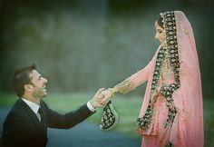 Pakistani Wedding Virginia | Photography by Maria 2 width=