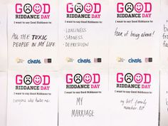 Slideshow : New York celebrates 'Good Riddance Day' - New York celebrates 'Good Riddance Day' | The Economic Times