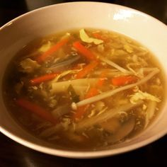 Peking soup :)
