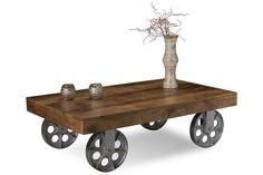 Τραπέζι σαλονιού Coral Cannon, Appointments, Coffee Tables, Furniture, Low Tables, Living Room End Tables, Home Furnishings, Arredamento