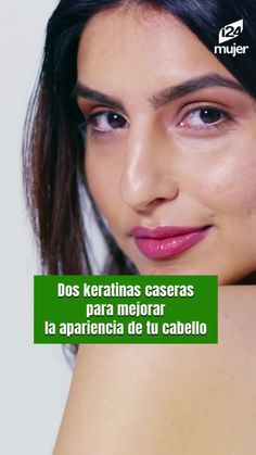 Do melena estara with the brilliant and hidratada que nunca 💇♀️ hacks for teens girl should know acne eyeliner for hair makeup skincare Beauty Tips For Face, Natural Beauty Tips, Hair Beauty, Beauty Skin, Beauty Care, Beauty Hacks, Beauty Secrets, Beauty Products, Acne Out