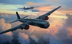 He 177 Grief
