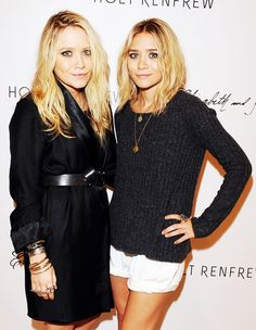 7+Trends+the+Olsen+Twins+Started+via+@WhoWhatWear