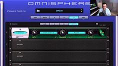 Omnisphere 2: New FX and ARP + Tour of AIRWAVE Vol 1 Multis!