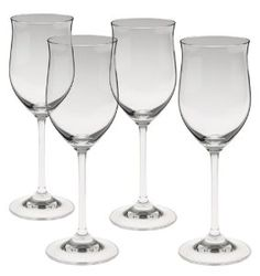 Marquis by Waterford White Wine Glasses, Set of 4 by Waterford Crystal - CellarsOfWine.com