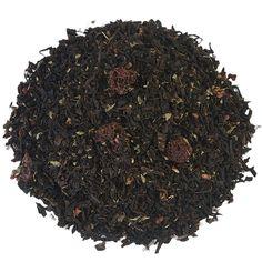 FRAMBOZEN | Maandagochtend voor het werk kan je wel een thee gebruiken die je een klein zetje in de rug geeft. Deze gearomatiseerde mix van zwarte thee, frambozen en zwarte bessenbladeren biedt precies wat je nodig heeft. Fan van fruitige thee? Dan is dit sowieso een absolute must! |