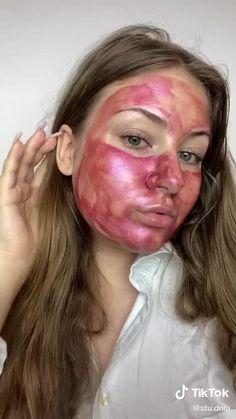 Facecare with #orientana #cosmetics #naturalskincare Organic Skin Care, Natural Skin Care, Cosmetology, Face Care, Ayurveda, Serum, Cosmetics, Beautiful, Facials
