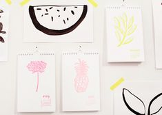 Oh So Beautiful Paper: NSS Spring 2014, Part 1