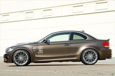 G-Power V8 BMW 1er M Coupé