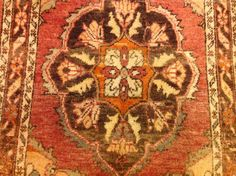 HEYP000057-45x 64 Anatolian Hand made Vintage by hubNconcept