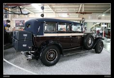 1929 Maybach Zeppelin DS 7 - http://www.gucciwealth.com/1929-maybach-zeppelin-ds-7/