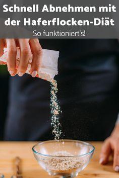 Haferflocken-Diät: So verlierst Du 5 Kg in 7 Tagen (inkl. Aperitivos Keto, Dieet Plan, Oatmeal Diet, Evening Meals, Keto Diet For Beginners, Crunches, Eating Plans, Keto Dinner, Keto Snacks