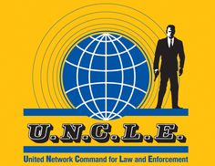 Guy Ritchie's 'Man from U.N.C.L.E.' Heads Into Production, Starring Henry Cavill and Armie Hammer