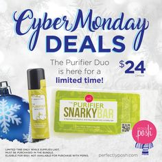 Cyber Monday is here! Click to start shopping!